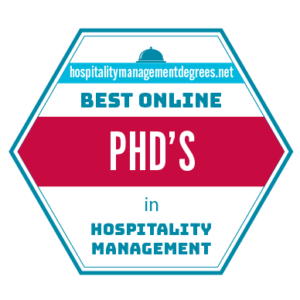 The  Best Online Phds In Hospitality Management  Hospitality  The  Best Online Phds In Hospitality Management
