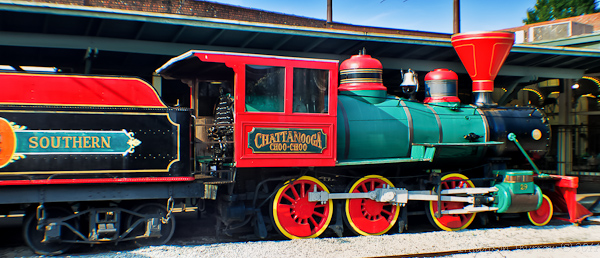 Chattanooga Choo Choo Bed and Breakfast in Tennessee